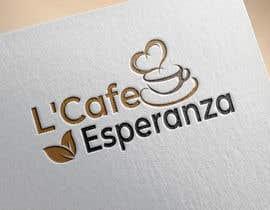 #34 for Logo/Flyer - College Cafe - Quote/slogan af keiladiaz389