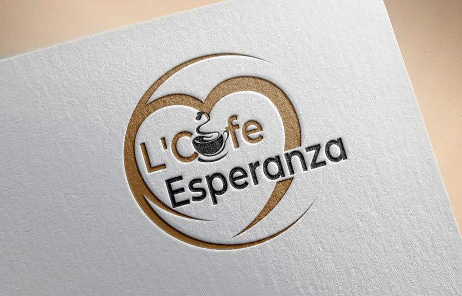 Konkurrenceindlæg #                                        36                                      for                                         Logo/Flyer - College Cafe - Quote/slogan