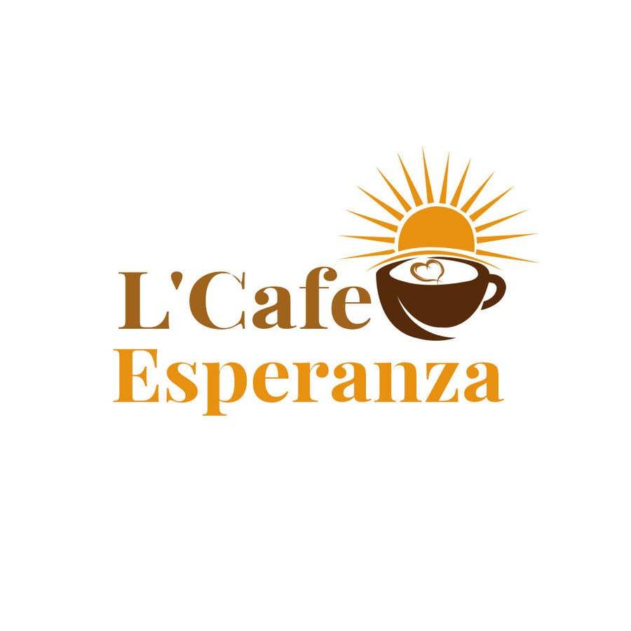 Konkurrenceindlæg #                                        43                                      for                                         Logo/Flyer - College Cafe - Quote/slogan
