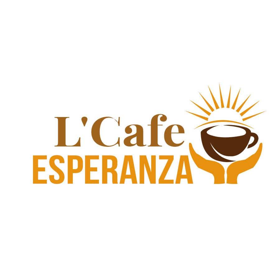 Konkurrenceindlæg #                                        44                                      for                                         Logo/Flyer - College Cafe - Quote/slogan