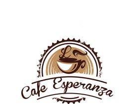 #49 for Logo/Flyer - College Cafe - Quote/slogan af asadjpi