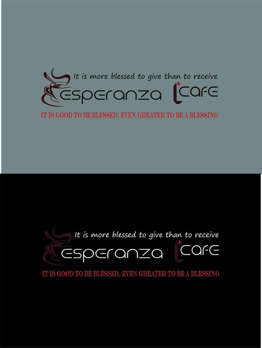 Konkurrenceindlæg #                                        15                                      for                                         Logo/Flyer - College Cafe - Quote/slogan