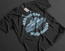 #123 untuk T Shirt print designs - multiple required - 13/05/2021 00:39 EDT oleh ssaumik100