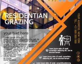 Towhidulshakil tarafından design a flyer for wellington construction glazing için no 86