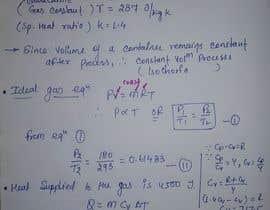 kamalv051 tarafından Continum mechanics test için no 7