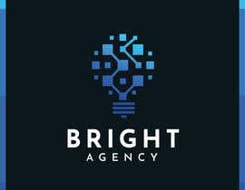 Nro 7 kilpailuun Create a new brand name for web agency and logo käyttäjältä gadour3123