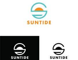 #283 untuk Logo design - Suntide (beach product) oleh IsaacDubio