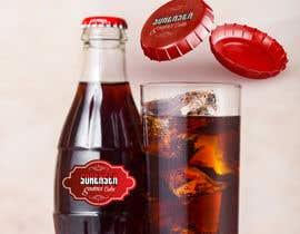 #7 для Cola Label Design ideas от decentcreation