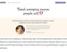 #13 for Advice Needed: Online Course Admin Site by priyajen