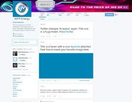 #41 untuk Create a Twitter Banner oleh sukramchowdhury