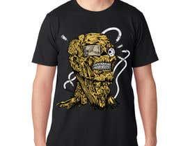Nro 21 kilpailuun Design a T-Shirt for my small business käyttäjältä DesignTechBD