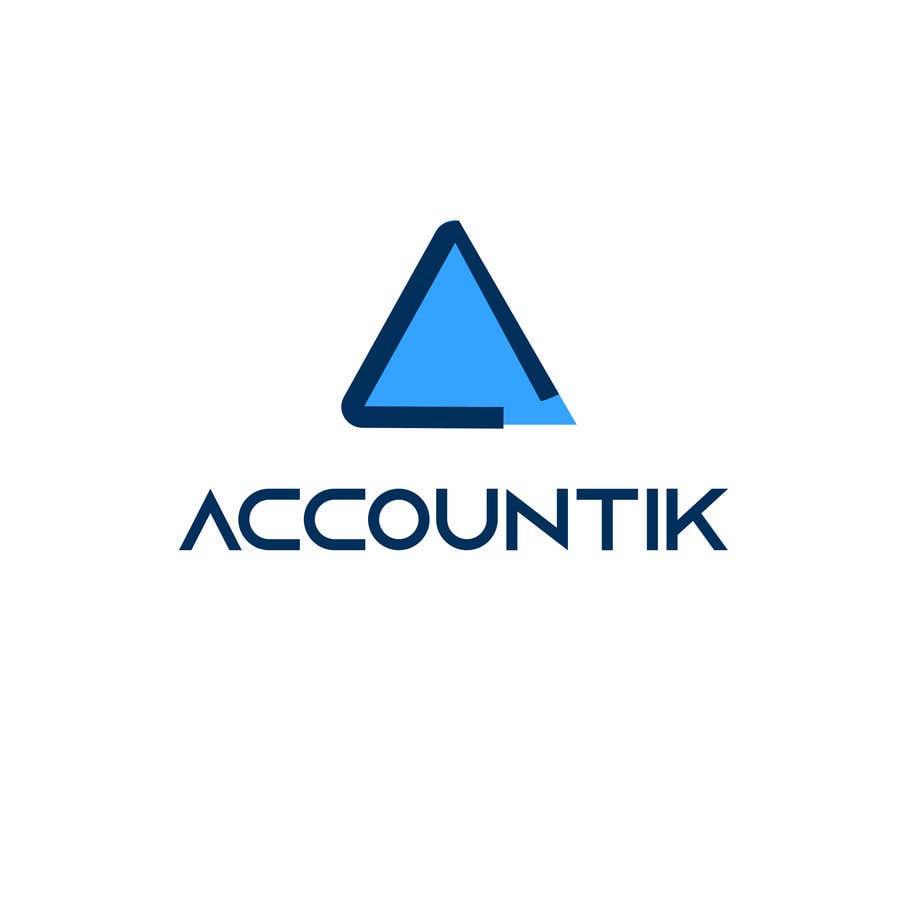 Konkurrenceindlæg #                                        48                                      for                                         Logo Design & App Icons for Accounting / Invoicing Platform