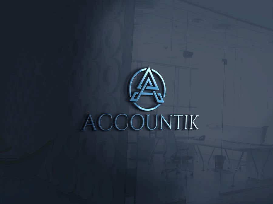Konkurrenceindlæg #                                        44                                      for                                         Logo Design & App Icons for Accounting / Invoicing Platform