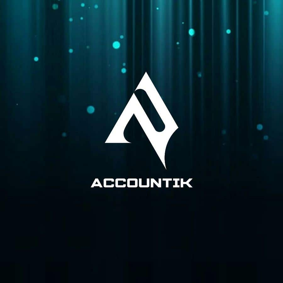 Konkurrenceindlæg #                                        29                                      for                                         Logo Design & App Icons for Accounting / Invoicing Platform