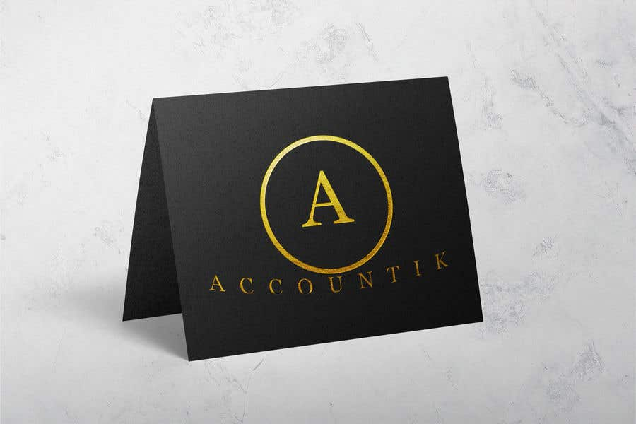 Konkurrenceindlæg #                                        27                                      for                                         Logo Design & App Icons for Accounting / Invoicing Platform