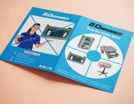 Nro 110 kilpailuun Design a Brochure Cover (Front and Back) käyttäjältä baduruzzaman