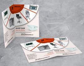 Nro 116 kilpailuun Design a Brochure Cover (Front and Back) käyttäjältä Forqankhan