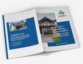 #7 for Build me a bi-fold real estate wholesale pamphlet by Fakhar012