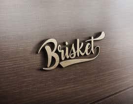 #34 for Design craft beer label for barbecue restaurant af HiraShehzadi01