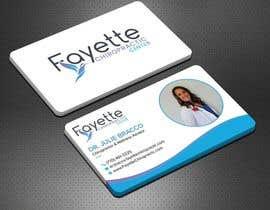 #273 for Need Professional Business Cards Designed af Shobuj1995