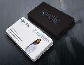 #271 for Need Professional Business Cards Designed af faizulhaque09
