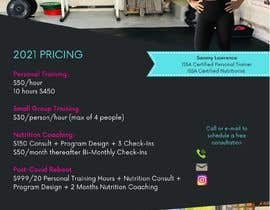 #99 for design e-flyer by maryaaammmm
