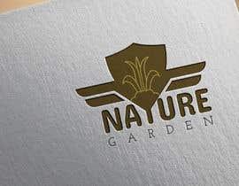 #89 для Build me a logo for my home garden business от shamim2000com