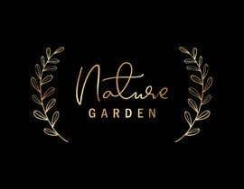 #58 для Build me a logo for my home garden business от chandrusbg