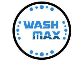 #25 for Car wash logo design by TobiOros
