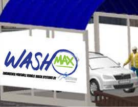 #16 for Car wash logo design by surveydemon4321