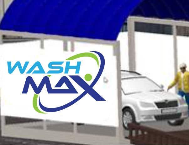Contest Entry #                                        20                                      for                                         Car wash logo design