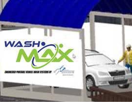 #21 for Car wash logo design by surveydemon4321