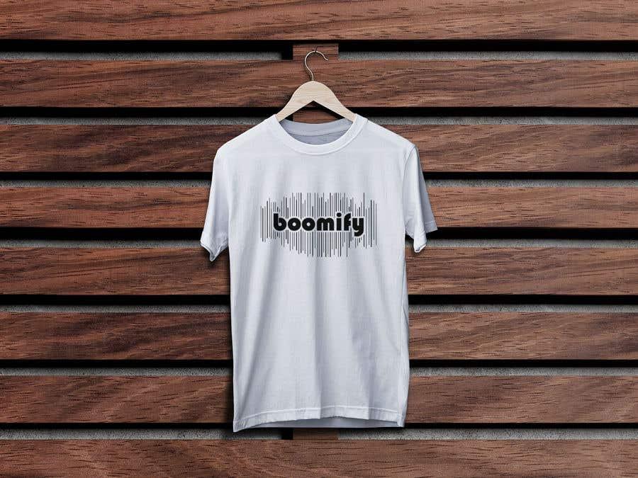 Konkurrenceindlæg #                                        35                                      for                                         logo for t-shirt company