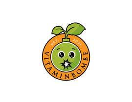 #44 untuk Recreate my Logo either minimalistic patch Logo or comic style oleh BrilliantDesign8