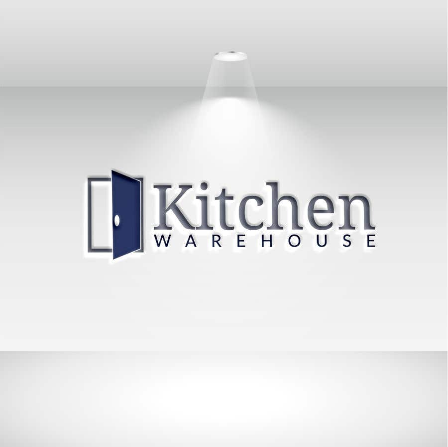 Konkurrenceindlæg #                                        92                                      for                                         Logo Needed for Kitchen and door Website