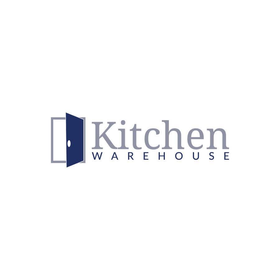 Konkurrenceindlæg #                                        102                                      for                                         Logo Needed for Kitchen and door Website