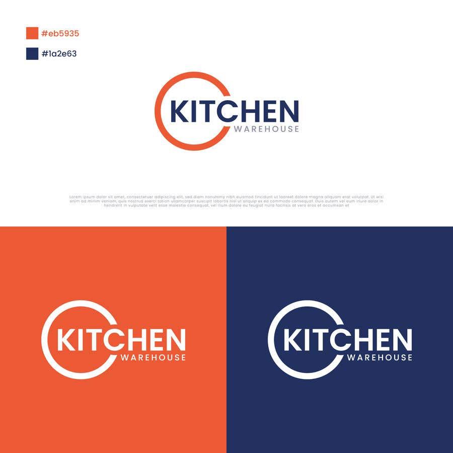 Konkurrenceindlæg #                                        33                                      for                                         Logo Needed for Kitchen and door Website