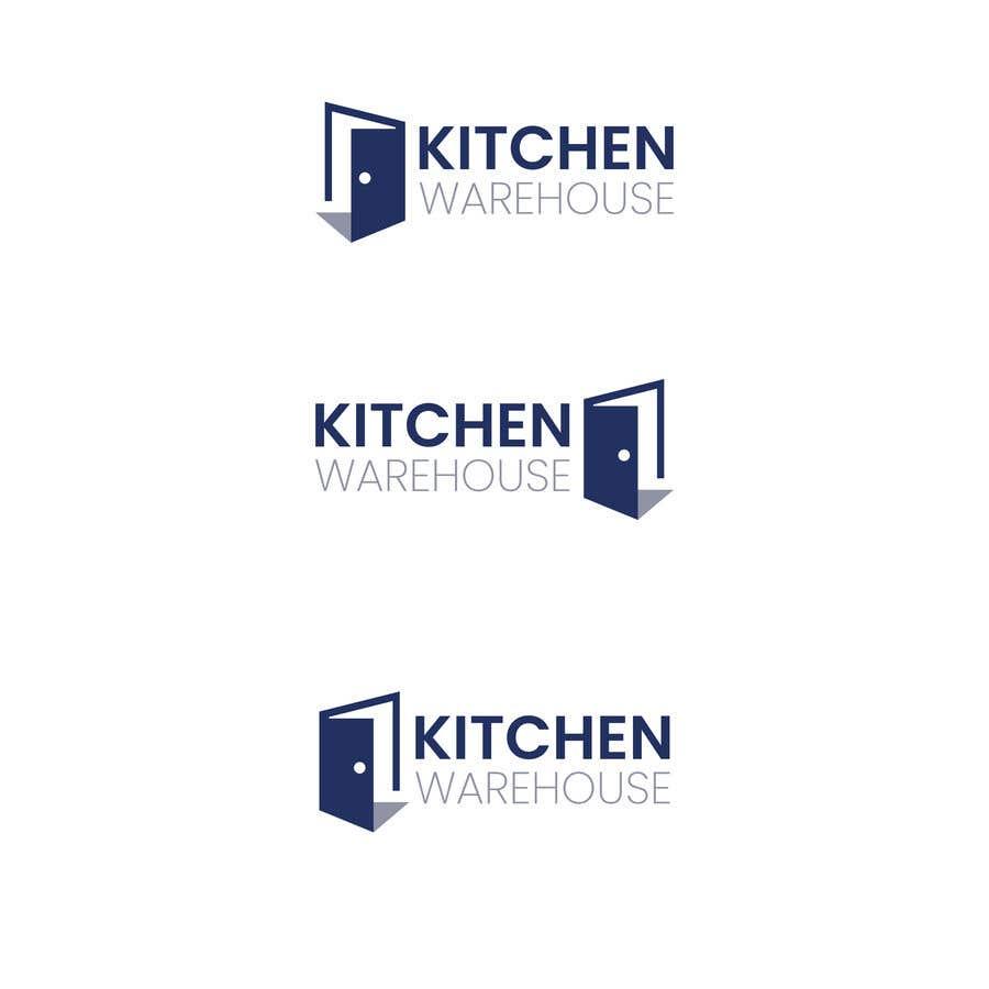 Konkurrenceindlæg #                                        96                                      for                                         Logo Needed for Kitchen and door Website