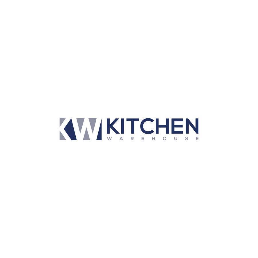 Konkurrenceindlæg #                                        100                                      for                                         Logo Needed for Kitchen and door Website