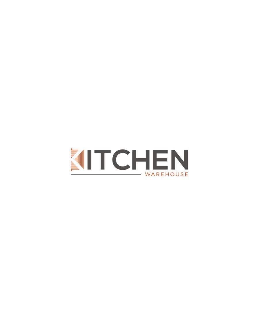 Konkurrenceindlæg #                                        76                                      for                                         Logo Needed for Kitchen and door Website