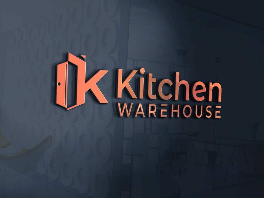 Konkurrenceindlæg #                                        82                                      for                                         Logo Needed for Kitchen and door Website