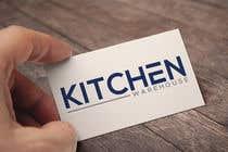 Graphic Design Konkurrenceindlæg #5 for Logo Needed for Kitchen and door Website