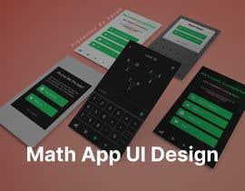 #13 untuk Make a Design for a Math Application oleh VanshRastogi52