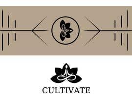 Debpritom tarafından Design a logo and  yoga mat için no 115