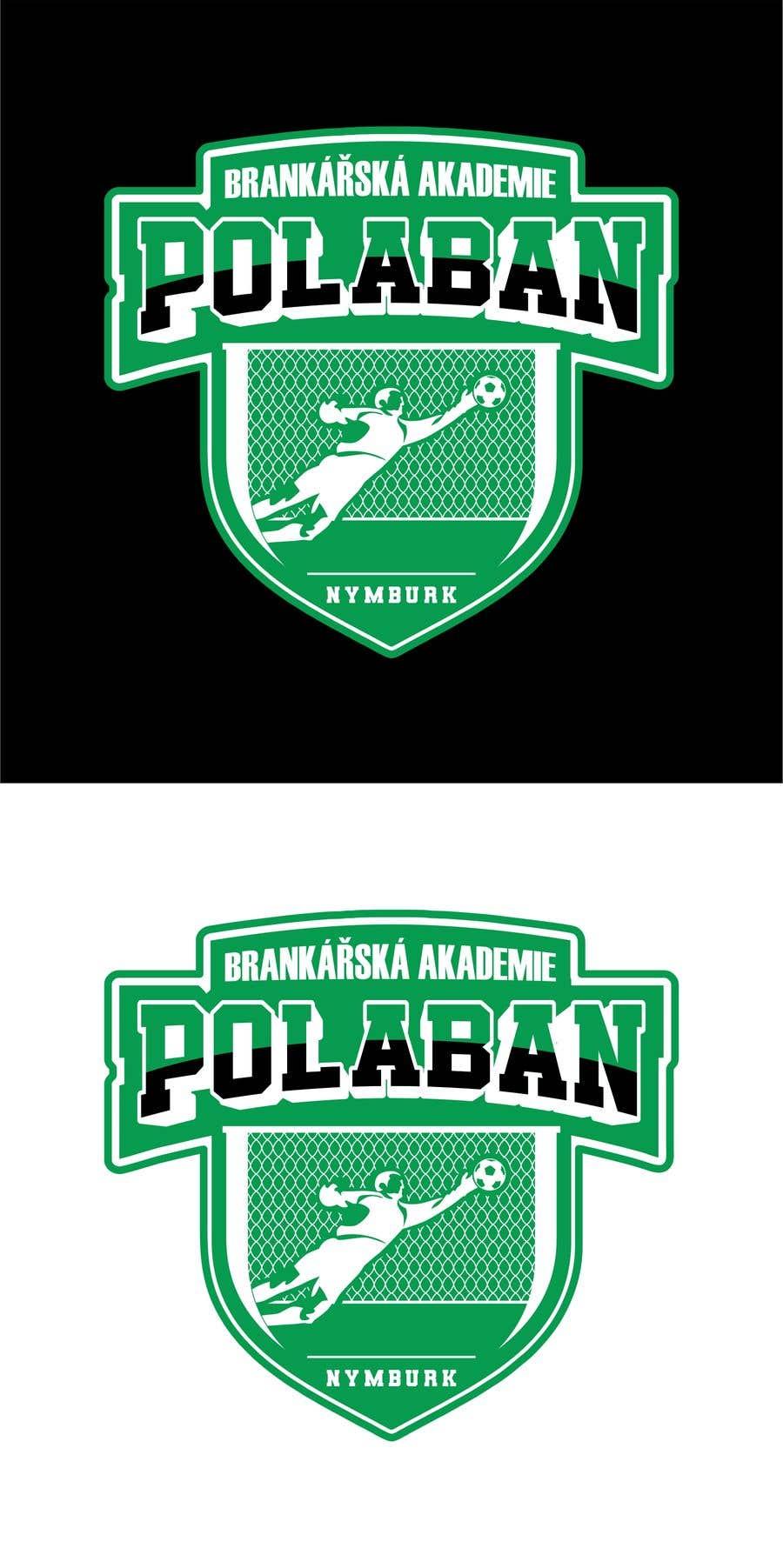 Inscrição nº                                         50                                      do Concurso para                                         Logo for Football/Soccer Goalkeeper Academy