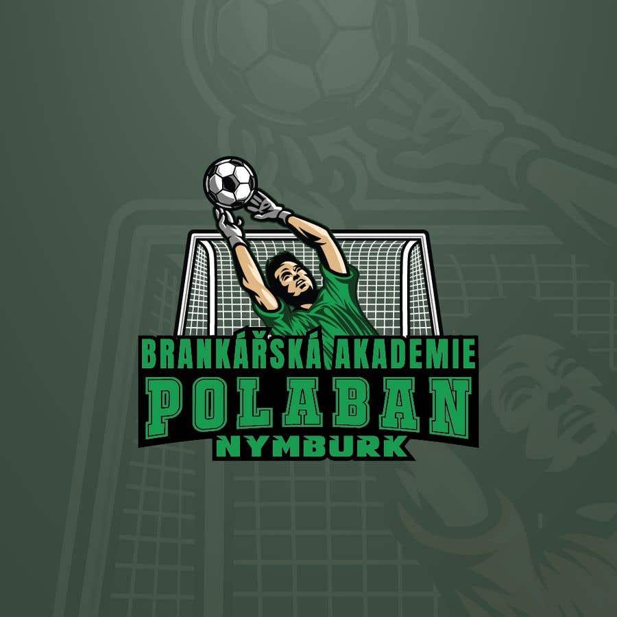 Inscrição nº                                         44                                      do Concurso para                                         Logo for Football/Soccer Goalkeeper Academy