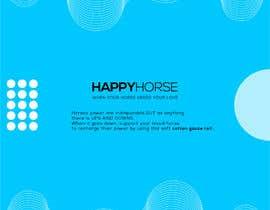 Nro 5 kilpailuun Help me to find marketing ideas for a cotton gauze roll for horses käyttäjältä Abdellatiefyahia
