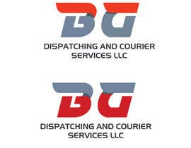 #82 untuk Logo for a dispatch and courier company oleh paulall