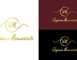 #432 untuk Logo Update for Headstone Company oleh arijitreza9893