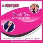 Proposition n° 24 du concours Graphic Design pour Thank  you card
